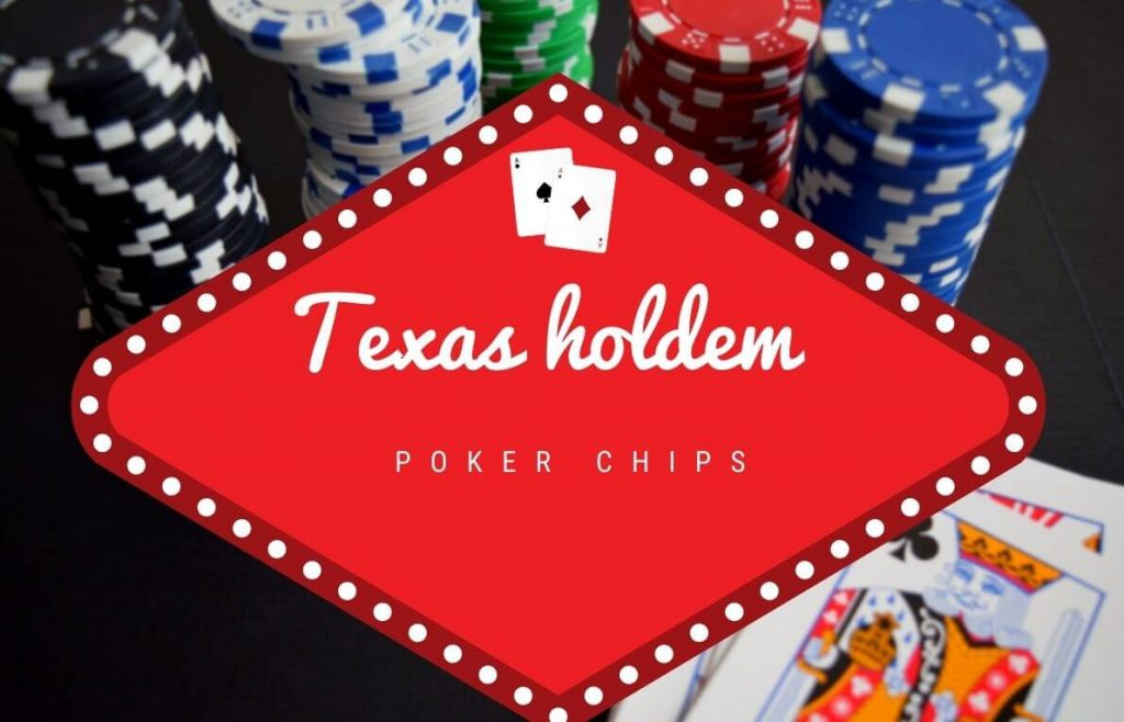 texas holdem poker chips