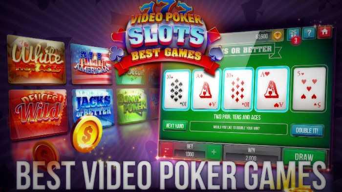 Free Poker slots